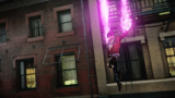 inFAMOUS First Light ゲーム画面5