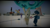 The Tomorrow Children(トゥモロー チルドレン) ゲーム画面1