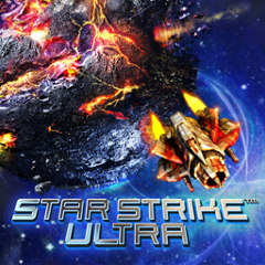 STAR STRIKE ULTRA ジャケット画像