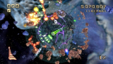 STAR STRIKE ULTRA ゲーム画面2