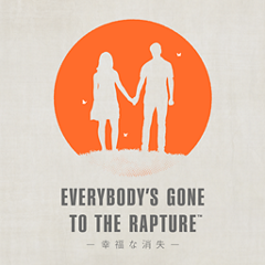 Everybody's Gone to the Rapture -幸福な消失- ジャケット画像