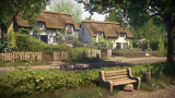 Everybody's Gone to the Rapture -幸福な消失- ゲーム画面5