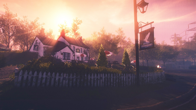 Everybody's Gone to the Rapture -幸福な消失- ゲーム画面8