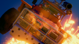 ハードウェア:ライバルズ ゲーム画面10