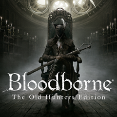 Bloodborne The Old Hunters Edition ジャケット画像