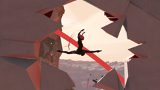 バウンド:王国の欠片 ゲーム画面1