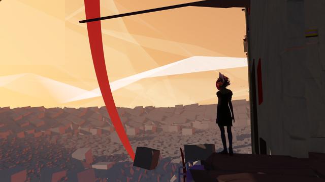 バウンド:王国の欠片 ゲーム画面2
