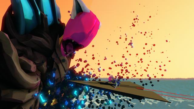 バウンド:王国の欠片 ゲーム画面5
