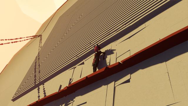 バウンド:王国の欠片 ゲーム画面6
