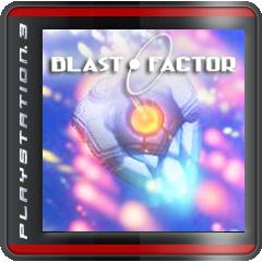 BLAST・FACTOR ジャケット画像
