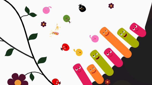 おいでよロコロコ!! BuuBuu Cocoreccho! ゲーム画面4