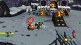 コーリング オール カーズ! ゲーム画面1