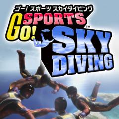 Go! Sports Skydiving ジャケット画像