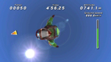 Go! Sports Skydiving ゲーム画面5