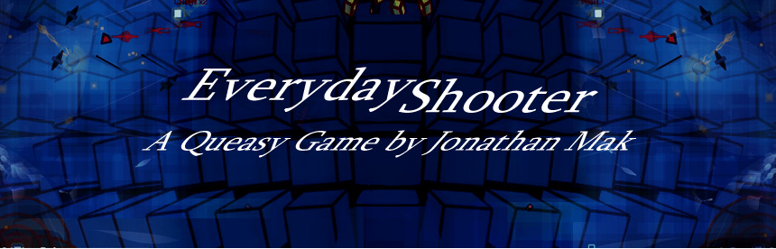 Everyday Shooter バナー画像
