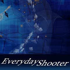 Everyday Shooter ジャケット画像