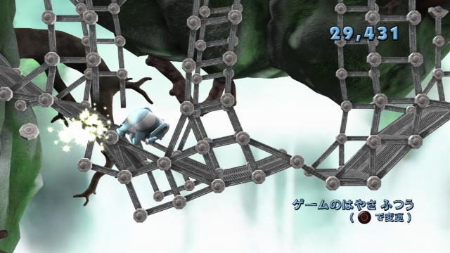 エレファンク ゲーム画面3