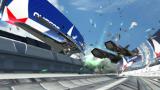 WipEout HD ゲーム画面1