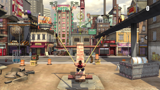 Mr.PAIN ゲーム画面2