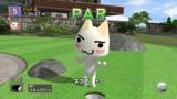 みんニャのパターGOLF ゲーム画面5