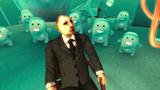 detuned グミ先輩の不思議空間 ゲーム画面2