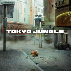TOKYO JUNGLE PlayStation 3 the Best ジャケット画像