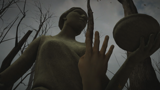 DATURA ゲーム画面4