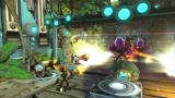 ラチェット&クランク 銀河戦隊Qフォース ゲーム画面2