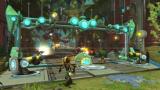 ラチェット&クランク 銀河戦隊Qフォース ゲーム画面3