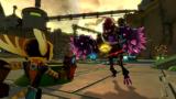 ラチェット&クランク 銀河戦隊Qフォース ゲーム画面5