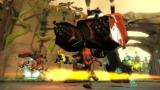 ラチェット&クランク 銀河戦隊Qフォース ゲーム画面8