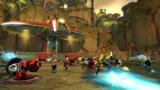 ラチェット&クランク 銀河戦隊Qフォース ゲーム画面10