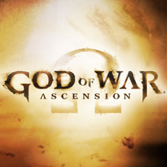God of War: Ascension ジャケット画像
