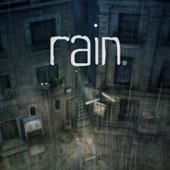 rain ジャケット画像