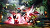 ラチェット&クランク INTO THE NEXUS ゲーム画面5