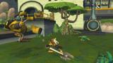 ラチェット&クランクHD ゲーム画面4