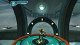 ラチェット&クランク2HD ガガガ!銀河のコマンドーっす ゲーム画面2