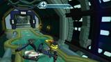 ラチェット&クランク2HD ガガガ!銀河のコマンドーっす ゲーム画面4