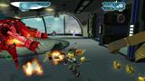 ラチェット&クランク2HD ガガガ!銀河のコマンドーっす ゲーム画面6