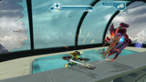ラチェット&クランク2HD ガガガ!銀河のコマンドーっす ゲーム画面7