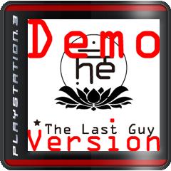 The Last Guy 体験版 ジャケット画像