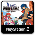 WILD ARMS the Vth Vanguard