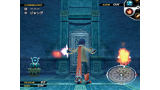 WILD ARMS the Vth Vanguard ゲーム画面1