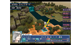 機甲装兵アーモダイン ゲーム画面2
