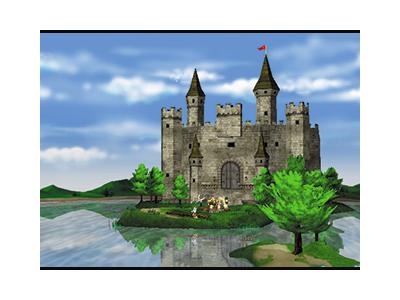 ブラボーミュージック ゲーム画面3