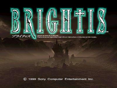 ブライティス ゲーム画面7