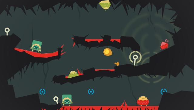 サウンドシェイプ ゲーム画面3