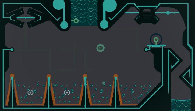 サウンドシェイプ ゲーム画面8