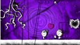 むらさきべいびー ゲーム画面4