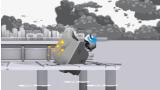 モンスターバッグ ゲーム画面8